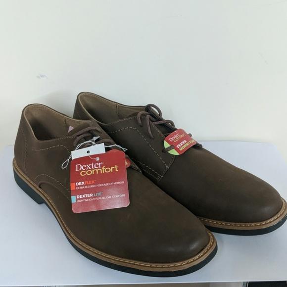 Dexter Shoes | Dexter Comfort Mens Size